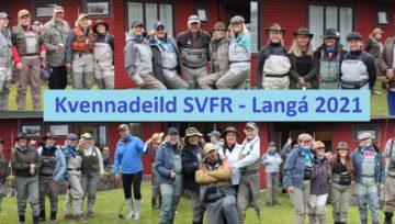 Vilt þú vera í stjórn kvennastarfs SVFR?