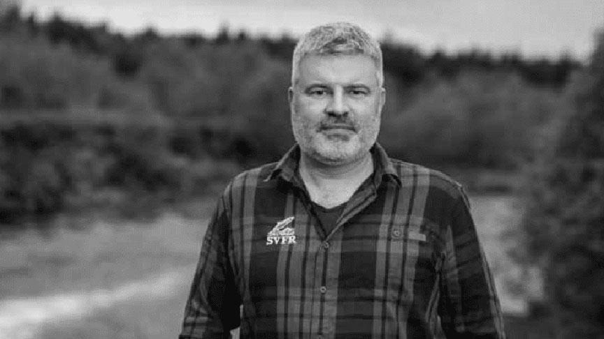 Picture of Sigurþór Gunnlaugsson